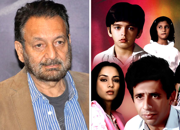 How Shekhar Kapur started his impressive directorial career with Masoom