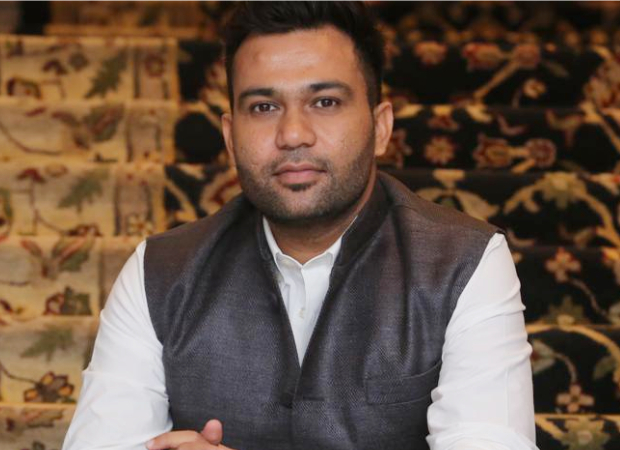 """""""I intend to continue making these big scale, emotional spectacles"""" - Ali Abbas Zafar"""