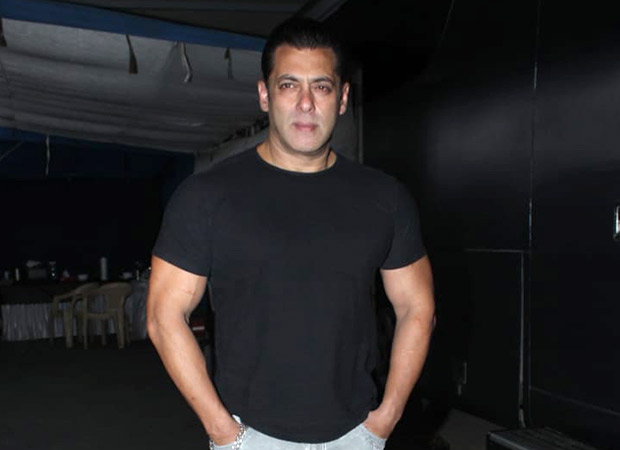 Bharat actor Salman Khan advises on how to tackle trolls like a BOSS!