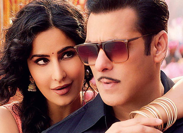 Salman Khan Reveals He Gets Into Trouble If He Follows This Particular Advice Of Katrina Kaif