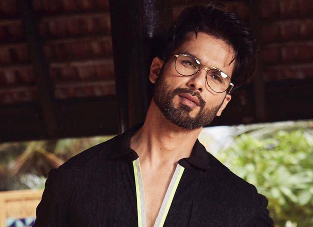 Kabir Singh: Shahid Kapoor Was Not Sure If He Could Pull Off The Role Of A College Student