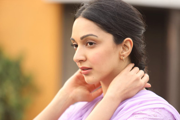 """Kabir Singh: """"I'm a director's actor, so if the director has a certain vision for the character's look then I go by that"""" - Kiara Advani on her de-glam look"""
