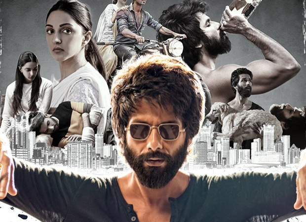Kabir Singh collects 1.365 mil. USD [Rs. 9.45 cr.] in overseas
