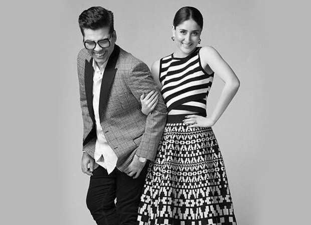 Kareena Kapoor Khan confirms Karan Johar's next Takht will go on floor in December 2019