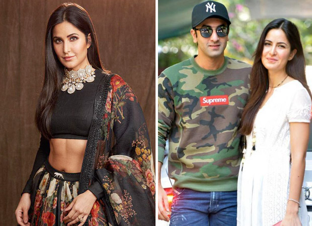 Katrina Kaif Opens Up About Her Breakup With Ranbir Kapoor And About How It Has Changed Her Life!