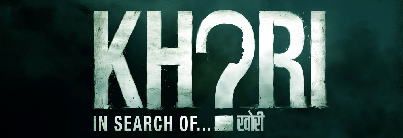 Khori…In search of: Finding the Unfoundable !
