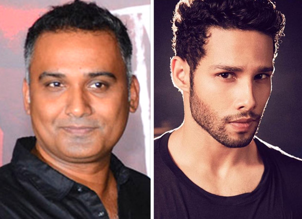 Mom director Ravi Udyawar to kick off his next starring Gully Boy actor Siddhant Chaturvedi