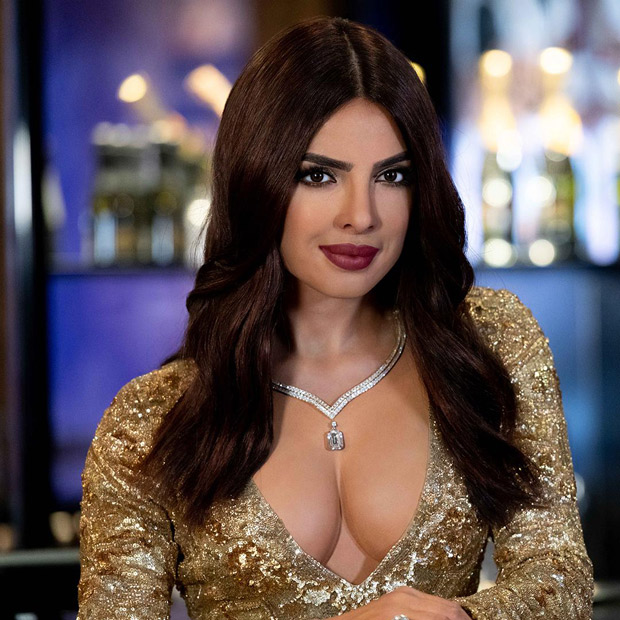 PHOTOS: Priyanka Chopra gets wax statues in London and Singapore and they are unbelievably gorgeous