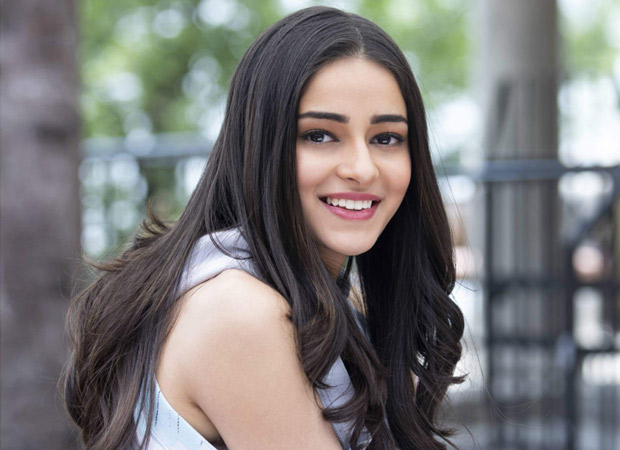 Revealed: Ananya Panday Pulled These Fun Pranks In School (watch Exclusive Video)