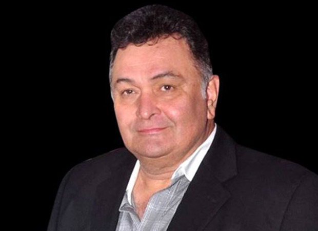 Rishi Kapoor has no plans on returning home yet