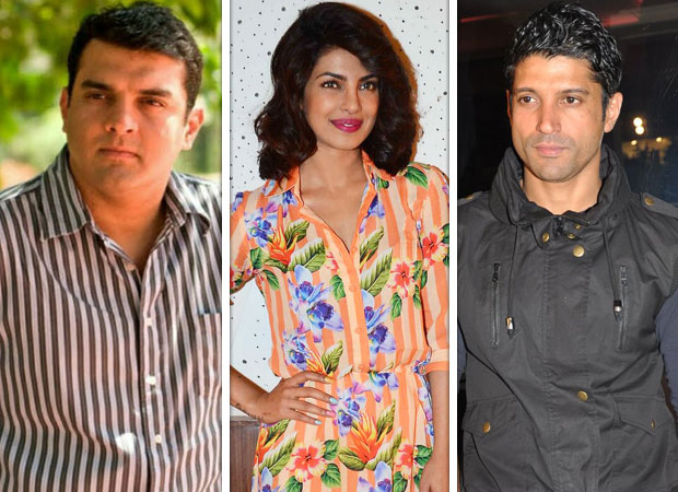 Roy Kapur Films wrap up Priyanka Chopra - Farhan Akhtar's The Sky Is Pink and Yeh Ballet