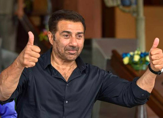 Sunny Deol makes a goof up while taking an oath as a MP in Parliament (watch video)