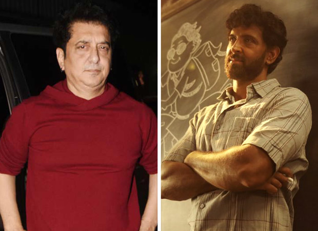 Sajid Nadiadwala has a hat-trick of releases coming next, starts with Hrithik Roshan's Super 30