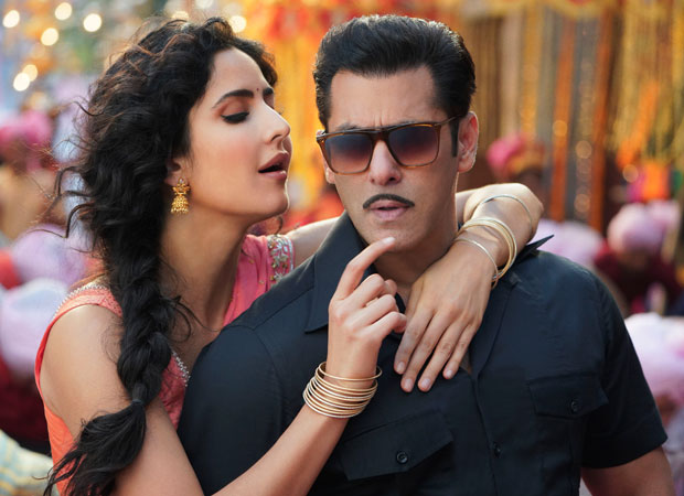 Salman Khan-Katrina Kaif starrer Bharat sets more records in its opening weekend