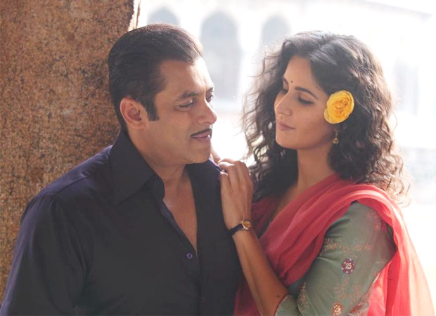 Salman Khan Wanted Bharat To Be A Super Hit For Katrina Kaif's Sake!