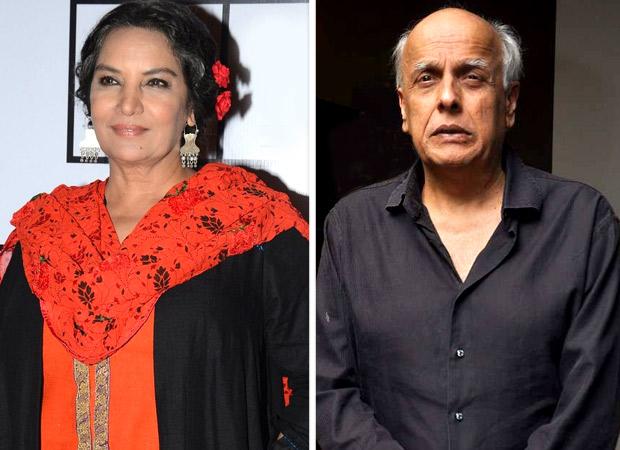Shabana Azmi and Mahesh Bhatt open up on Arth remake