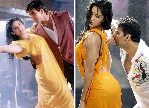 Sooryavanshi: Before locking 'Tip Tip Barsa Paani', Akshay Kumar and Rohit Shetty thought of recreating 'Bholi Bhali Ladki' from Sabse Bada Khiladi