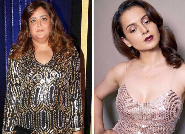 Sunaina Roshan tweeted in support of Kangana Ranaut despite the actress' major showdown with Hrithik Roshan