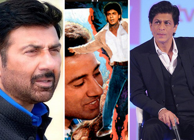 After 26 years, Sunny Deol REVEALS details about his fallout with Shah Rukh Khan and Yash Chopra during Darr