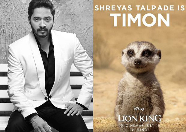 The Lion King: After Shah Rukh Khan And Aryan Khan, Ashish Vidyarthi, Shreyas Talpade, Sanjay Mishra And Asrani To Give Voice Overs For Hindi Version