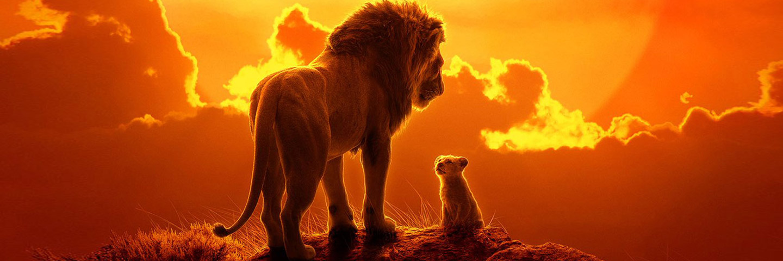 The Lion King (English)