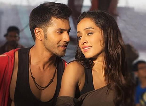 VIDEO: Shraddha Kapoor sings 'Sun Saathiya' from ABCD 2 on the sets of Varun Dhawan starrer Street Dancer 3D