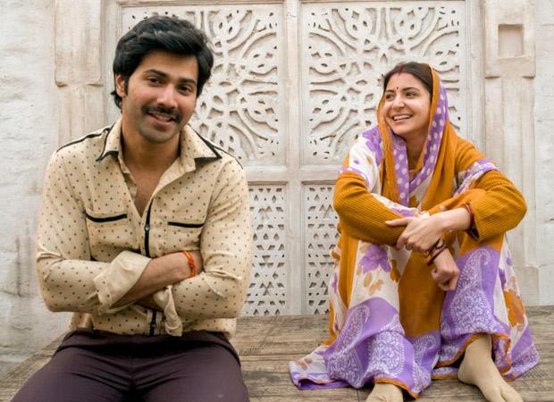 Varun Dhawan and Anushka Sharma starrer Sui Dhaaga Made In India to compete at The Shanghai International Film Festival