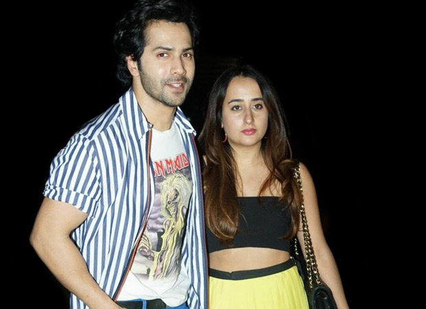Varun Dhawan denies rumours about tying the knot with Natasha Dalal in December