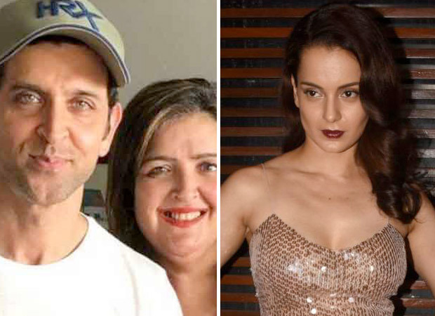 Everyone isn't nice to their siblings: Rangoli Chandel slams Hrithik Roshan