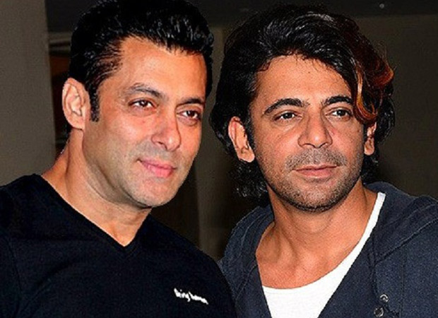 """Wherever I go, people talk about Bharat and compliment me"" - says Sunil Grover about Salman Khan starrer"