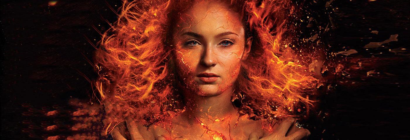 Dark Phoenix (English)