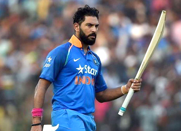 Yuvraj Singh announced his retirement from international
