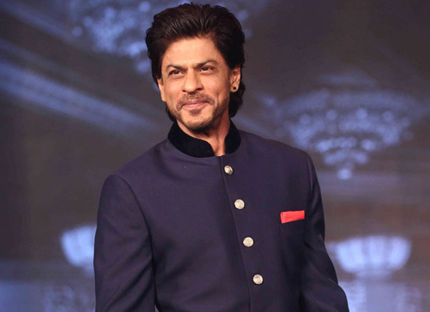Shah Rukh Khan comes out in support of acid attack victims by launching the Meer Foundation website on Father's Day
