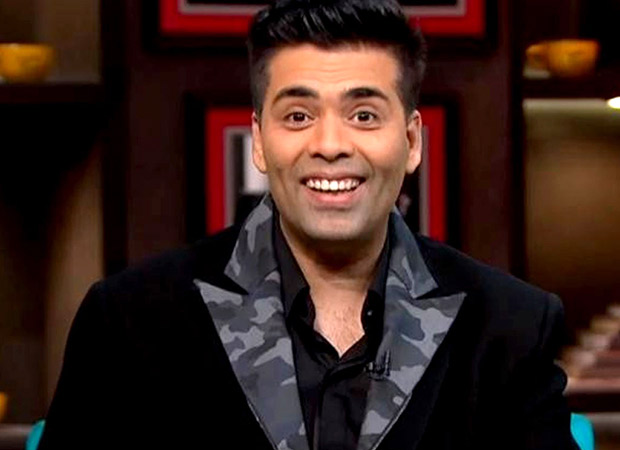 Karan Johars new show to SPILL OUT all the inside Bollywood