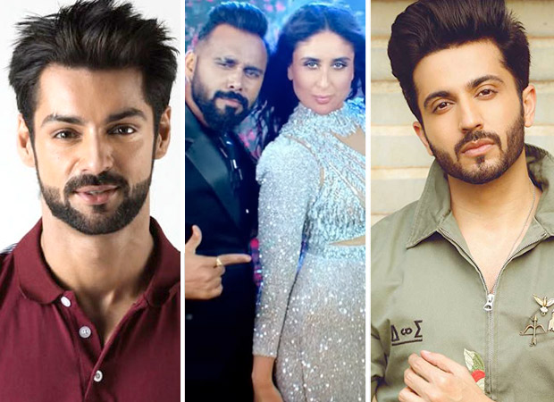Karan Wahi Opens Up About Replacing Dheeraj Dhoopar As The Host Of Dance India Dance That Has Kareena Kapoor Khan As The Judge!