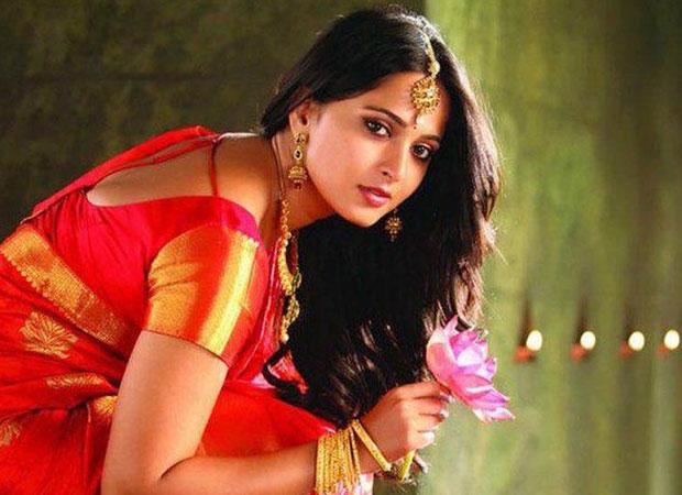 Anushka Shetty suffers fracture on the sets of Chiranjeevi starrer Sye Raa Narasimha Reddy