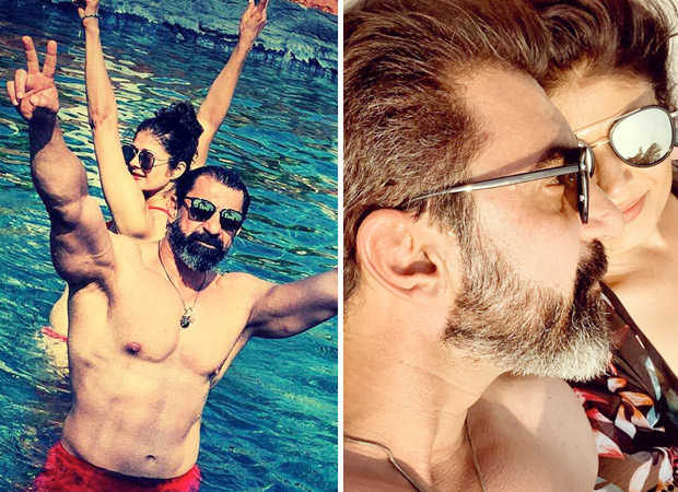 Viraasat Actress Pooja Batra Has Found Love Again In Tiger Zinda Hai Actor Nawab Shah And These Instagram Photos Are Proof!