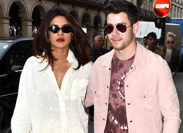 Watch! Priyanka Chopra Gets Saved By Husband Nick Jonas From Falling Off A Yacht