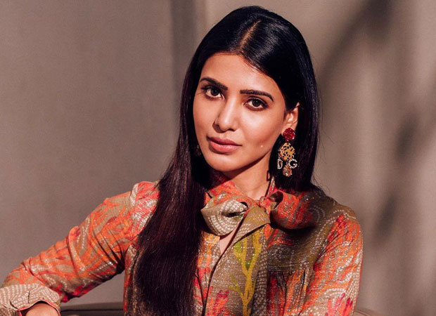 Samantha Akkineni Just Revealed That This Is What She Thinks About Her Bollywood Debut!