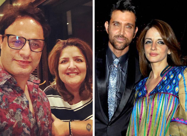 Sunaina Roshan controversy: Her alleged boyfriend Ruhail Amin responds to being called a terrorist and also comparison with Hrithik Roshan – Sussanne Khan!
