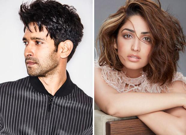 Yami Gautam And Vikrant Massey S Ginny Weds Sunny To Go On Floors On September 1 Bollywood News Bollywood Hungama