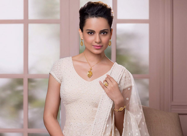 Kangana Ranaut calls Indian media 'termites', 'traitors' and 'freeloaders'