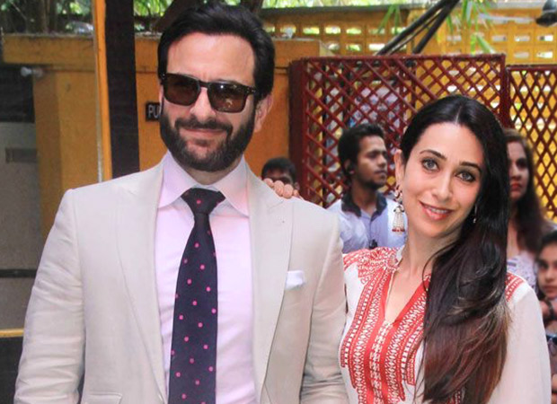 Karisma Kapoor Reveals About The Most Precious Gift Given To Her By Brother-in-law Saif Ali Khan!