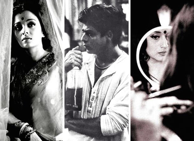 Flashback: Vikramaditya Motwane And Wife Ishika Share These Unseen Bts Photos From Shah Rukh Khan's Devdas