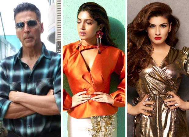 Akshay Kumar, Bhumi Pednekar, Raveena Tandon and other Bollywood celebs take to Twitter to mourn the demise of Sheila Dikshit
