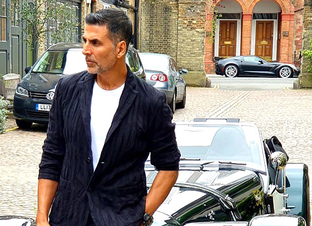 Akshay Kumar is all set to reunite with his Mission Mangal director, Jagan Shakti for the remake of A R Murgadoss' Kaththi
