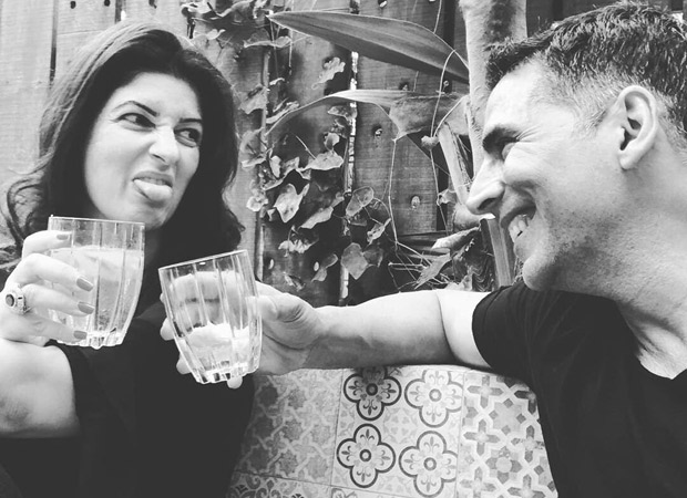 Akshay Kumar talks about how supportive Twinkle Khanna has been of his career choices