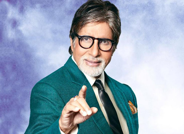 Amitabh Bachchan REVEALS how his family adopted the surname 'Bachchan'