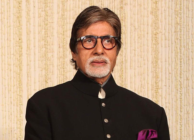 Amitabh Bachchan says even lighthearted words on social media are controversial now