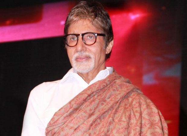 Amitabh Bachchan takes a dig at ICC boundary after New Zealand lost to England in World Cup 2019